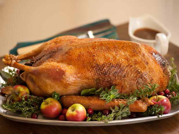 Как приготовить дикого гуся в духовке чтобы мясо было мягким и сочным в духовке